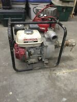 "Water pump 2"" Honda  WB20x"