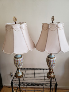 Antique French Lamps For Sale