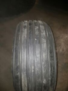 New 11L-15 12ply tires