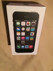 iPhone 5s 16gb. Mint condition