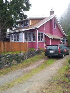 Adorable 1928 house on .25 acre