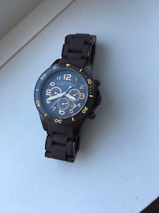 Women's Marc Jacobs Espresso Watch