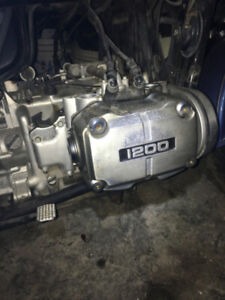 is it worth rebuilding a motorcycle engine
