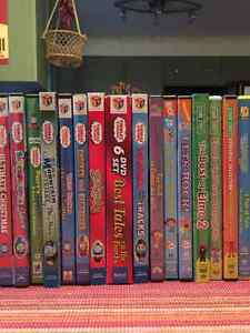ASSORTED TODDLER DVD'S AND CD'S Regina Regina Area image 3