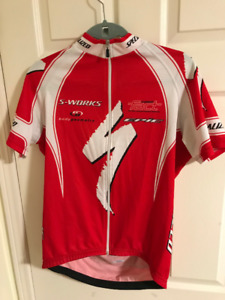 Specialized S-Works  Cycling Jersey
