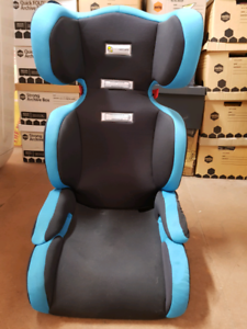 Infasecure Child Booster Car Seat × 2