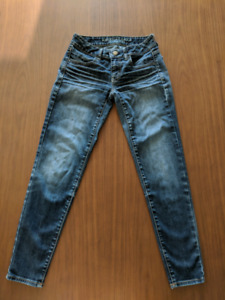 American Eagle Outfitters - Jegging Super Stretch