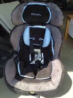 The First Years car seat