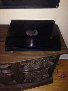 Table Top/USB compat-brand new record player Windsor Region Ontario image 1