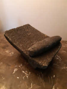 Authentic Mexican Metate