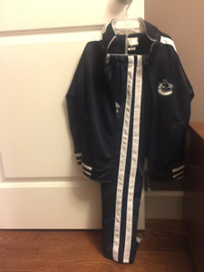 Canucks Kids Jacket / Pants