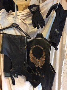 Harley Clothing, Helmets and accessories