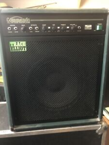 Trace Elliot Bass Amp - Price reduced