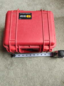pelican 1300 case fits canon body