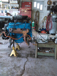 IDEAL ENGINE SWAP FOR AN OLD DODGE