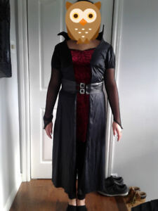 Costume de vampire femmes small