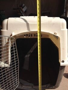 Dog Cage For Sale Very New