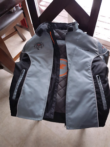 Kid ATV / snowmobile / motorcycle jacket