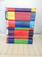 HARRY POTTER hard cover series...85.00