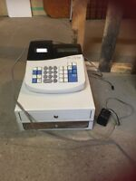 Royal portable cash register
