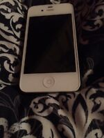 iPhone 4s, 16Gb, works perfectly
