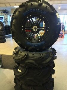 ATV / UTV TIRE & RIM SALE! 35% OFF FOR ALL TRADESWORKERS!!