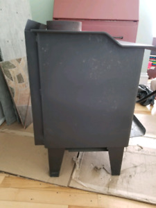 Wood stove for sale $250