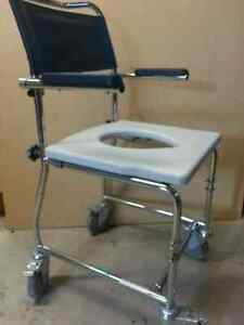 Commode chair Windsor Region Ontario image 1