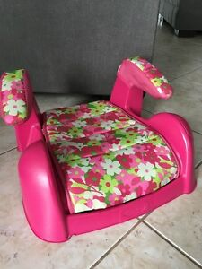 Siege d'appoint auto Booster car seat Fille