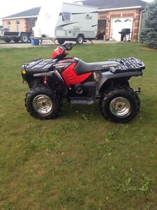 Polaris sportsman 700