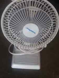 Weather Works Mini fan