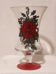 Hand Painted Glass ware and Decor