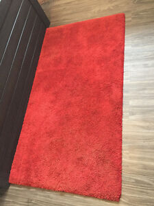 Tapis poil mi-long