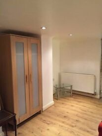 Lower Ground - Private Studio Furnished Inc Bills £270pcm
