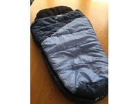 Baby/ child sleeping bag Vango Nitestar Baby