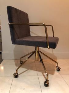 CB2 Rokka Office Chair