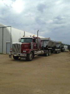 2000 Heavy spec CAT powered Western Star