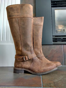 *LOWER PRICE* New Women Size 8 - 1883 by Wolverine Leather Boots