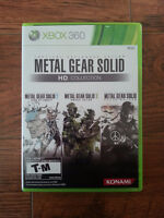 Metal Gear Solid HD Collection (MGS)