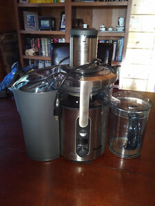Breville Juicer - Only used three times
