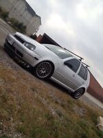 2004 Vw golf 2l auto....low Km's.. Wanting to trade for pick up
