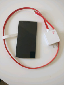 Oneplus one in mint condition in Android 6.0
