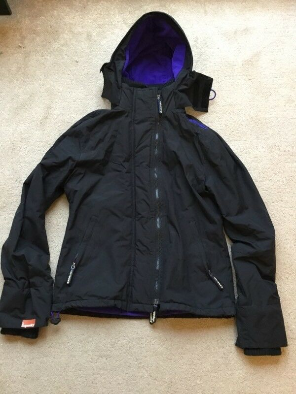 Superdry Windcheater Jacket (size M)