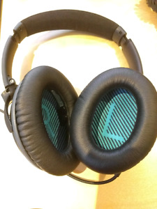 Bose quitecomfort 25