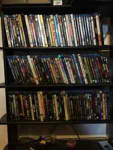 Over 130+ Blu-rays for sale!