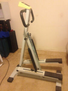 Ultrafit 7000 Stepper Stair Workout Machine