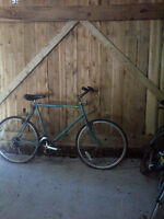 2 Matching Scott Bikes for sale - $80 each or $150 for both
