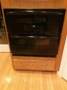 Single/Double Wall Oven - Bake multiple dishes at once