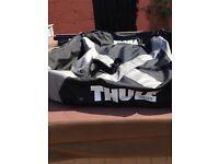 Thule Ranger 90 roof box
