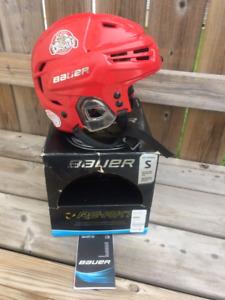 *REDUCED* Bauer RE-AKT Helmet